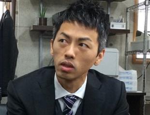 ㈱テクニカルリソーズ・取締役 橋本 竜也 氏