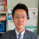 (株)飛鳥ビジネス・代表取締役 上田浩之 氏