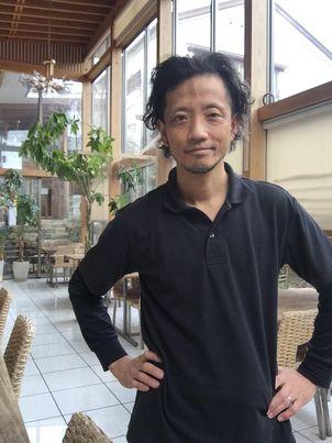 塚本 良孝-写真